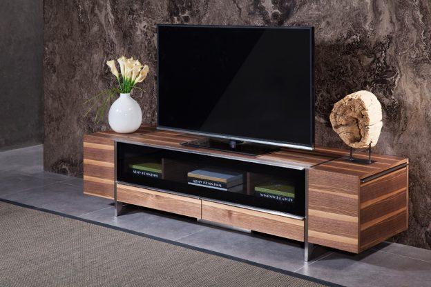 خرید میز تلویزیون چوبی