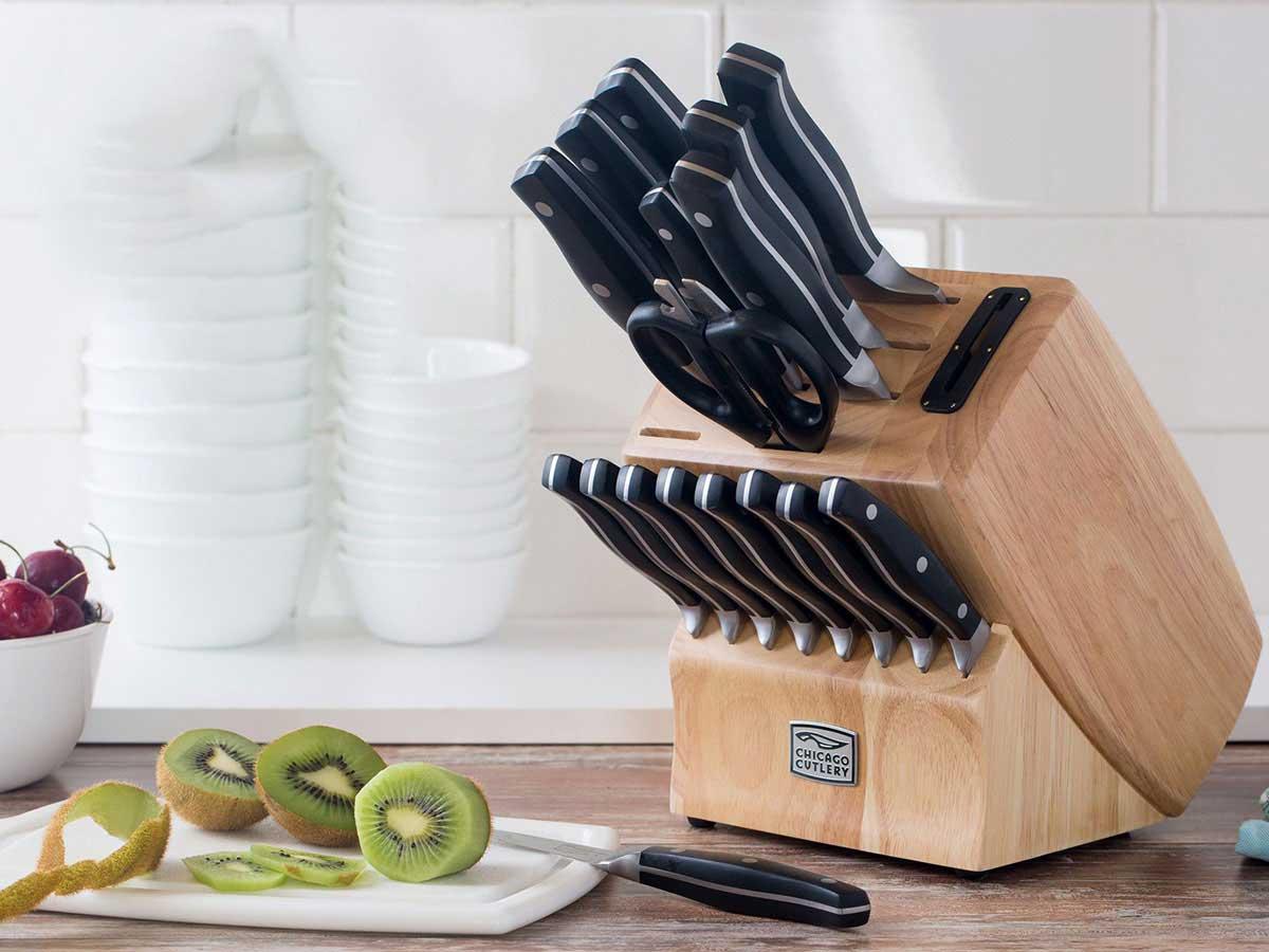 خرید چاقو آشپزخانه