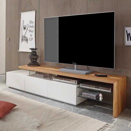 خرید میز تلویزیون ام دی اف
