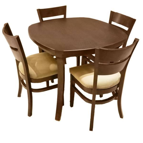معرفی 60 مدل بهترین میز ناهارخوری