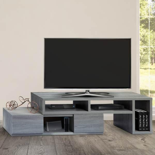 خرید میز تلویزیون کشودار