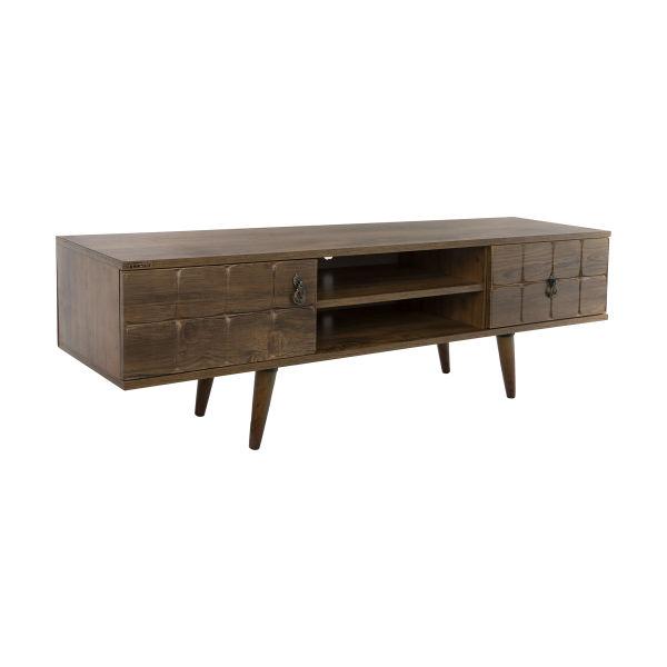 لیست قیمت 40 مدل میز تلویزیون چوبی