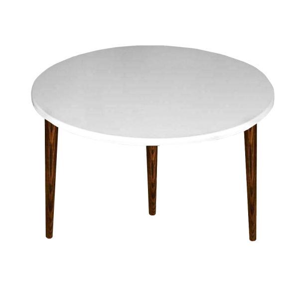 معرفی 60 مدل بهترین میز جلو مبلی + قیمت