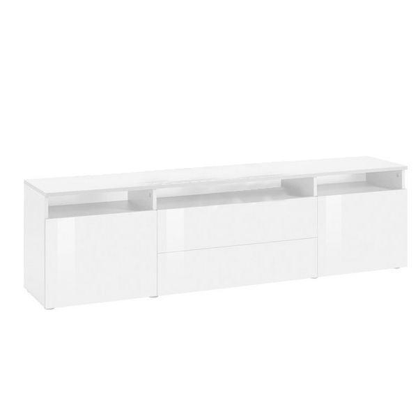 خرید 60 مدل زیباترین میز تلویزیون دیواری
