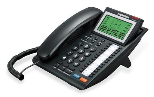خرید تلفن تکنیکال