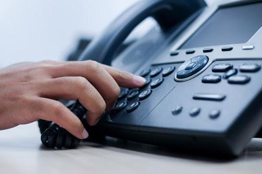 خرید تلفن VoIP