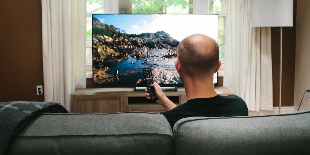 خرید تلویزیون 43 اینچ
