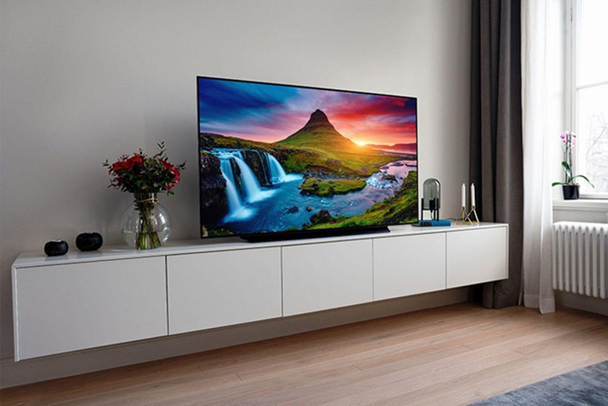 خرید تلویزیون 50 اینچ