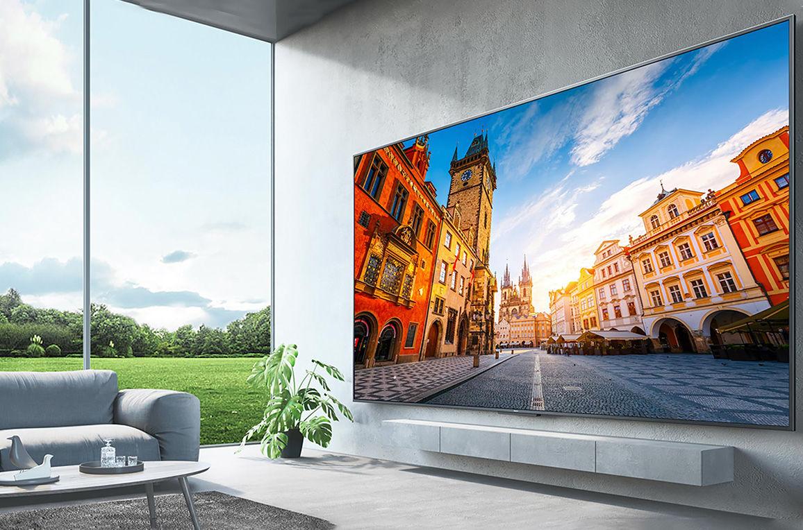 خرید تلویزیون 65 اینچ
