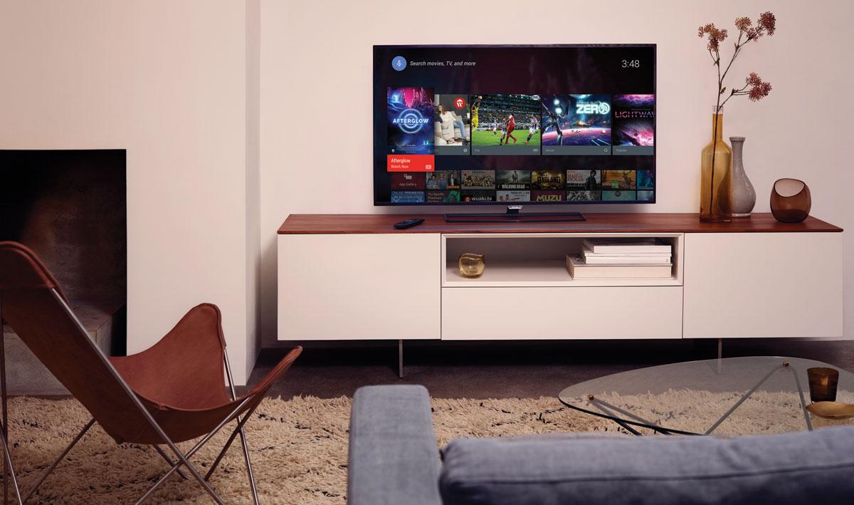 تلویزیون 40 اینچ