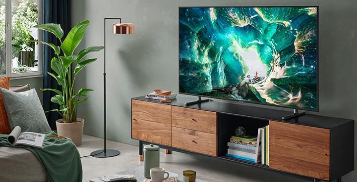 تلویزیون 43 اینچ
