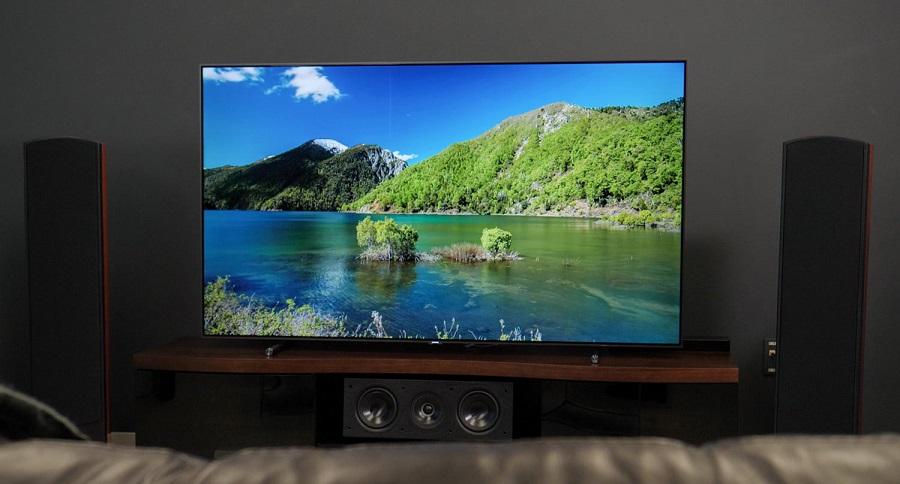 تلویزیون Ultra HD - 4K