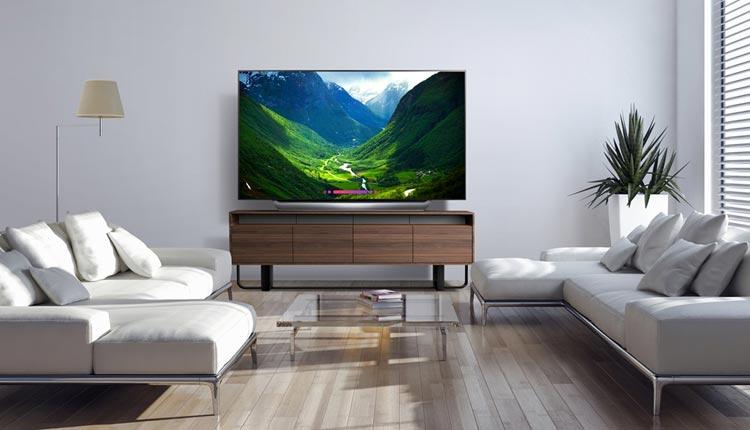 خرید تلویزیون HD