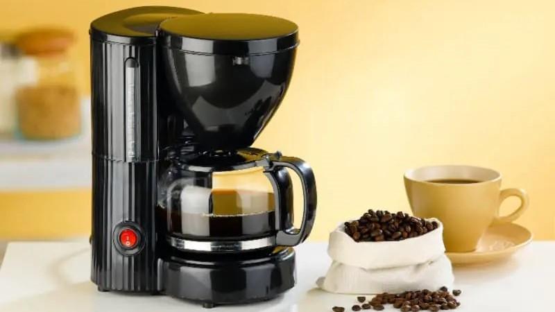 قهوه ساز گوسونیک