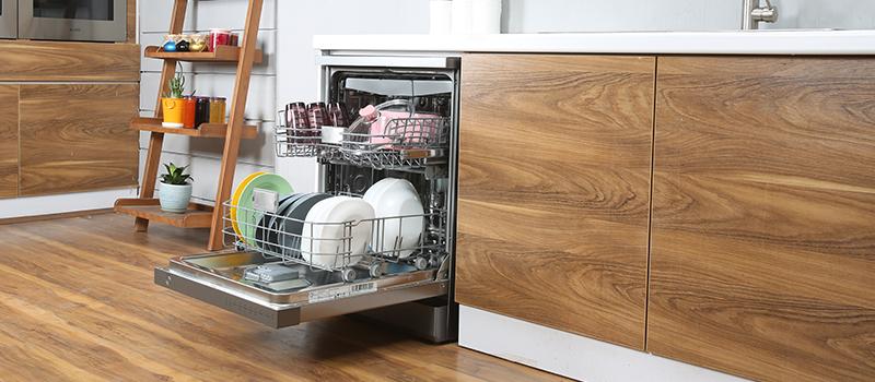 ماشین ظرفشویی جی پلاس