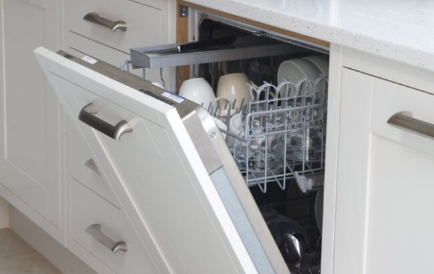 ماشین ظرفشویی 10 نفره