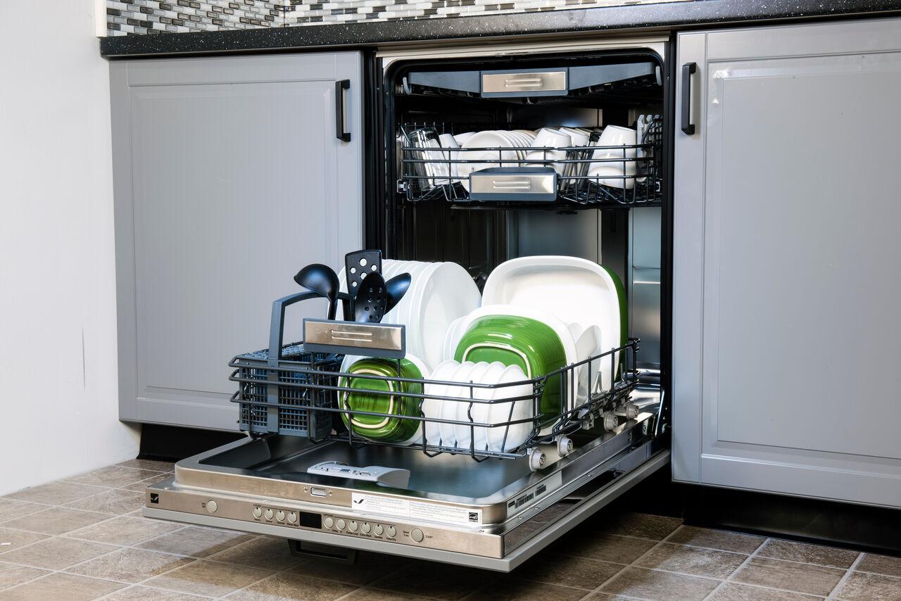 ماشین ظرفشویی 12 نفره