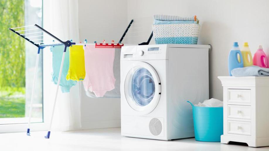 ماشین لباسشویی با ظرفیت 10.5 کیلوگرم