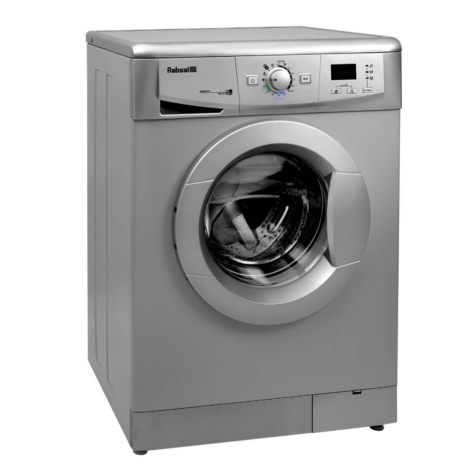 خرید ماشین لباسشویی با ظرفیت 5 کیلوگرم
