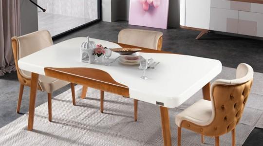 میز ناهار خوری 3 نفره