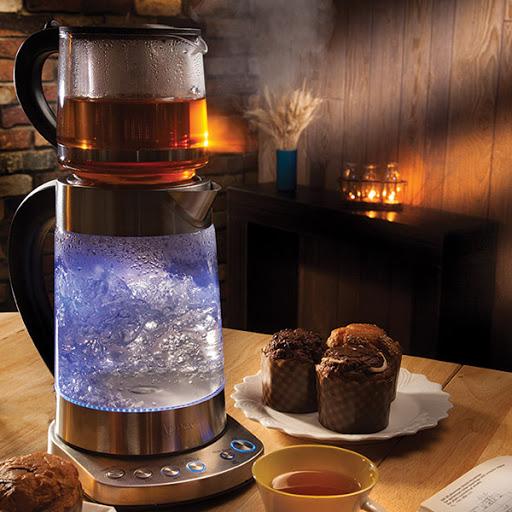 چای ساز فلر