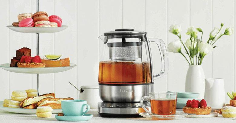 چای ساز وردا