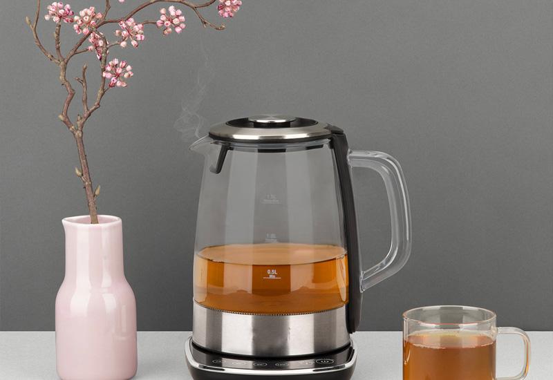 چای ساز پارس خزر