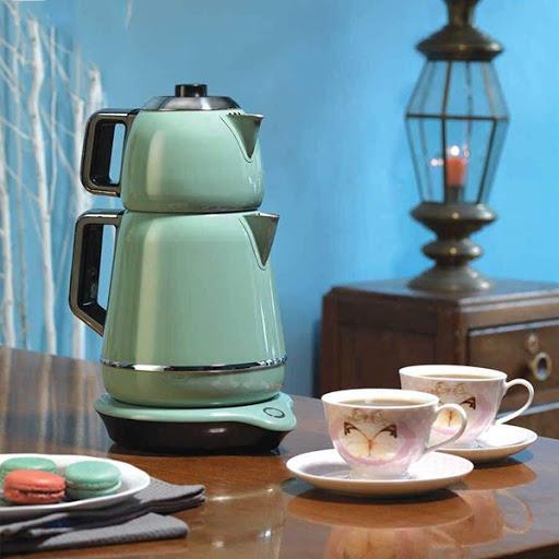 چای ساز کرکماز