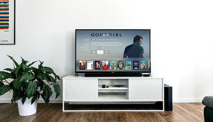 تلویزیون HD
