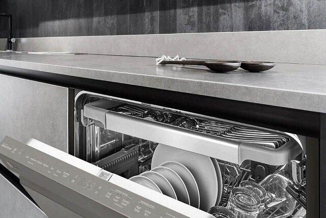 خرید ماشین ظرفشویی ال جی