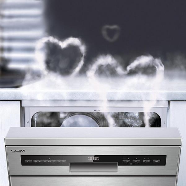خرید ماشین ظرفشویی سام