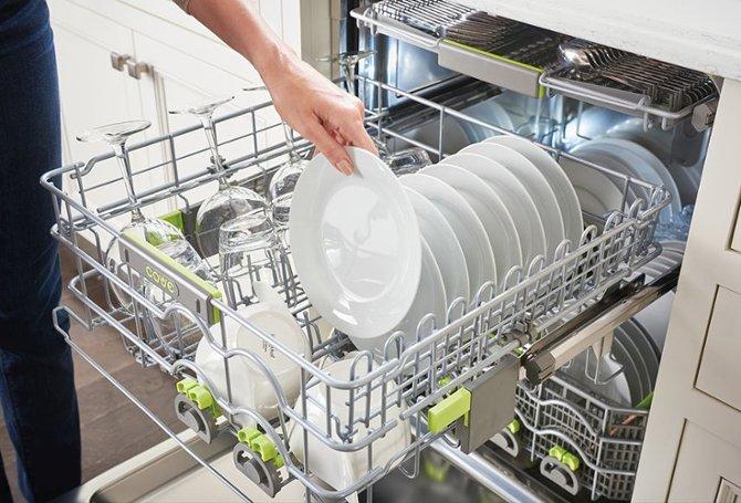 خرید ماشین ظرفشویی پاکشوما