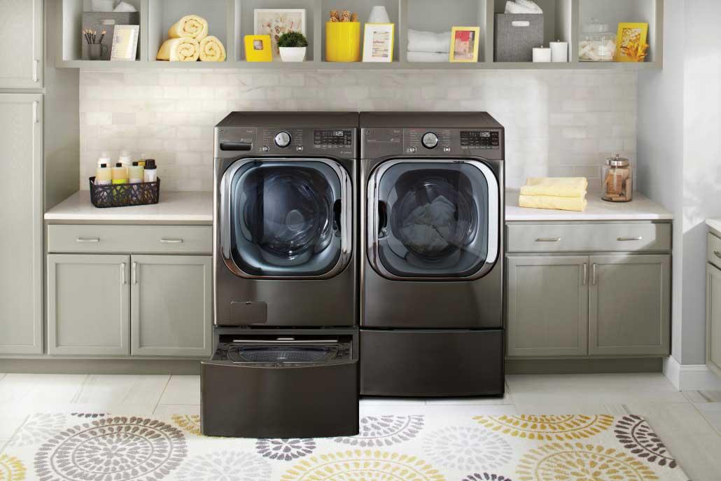 خرید ماشین لباسشویی ال جی