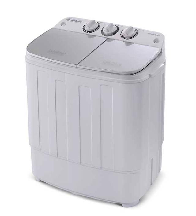 خرید ماشین لباسشویی با ظرفیت 3.5 کیلوگرم