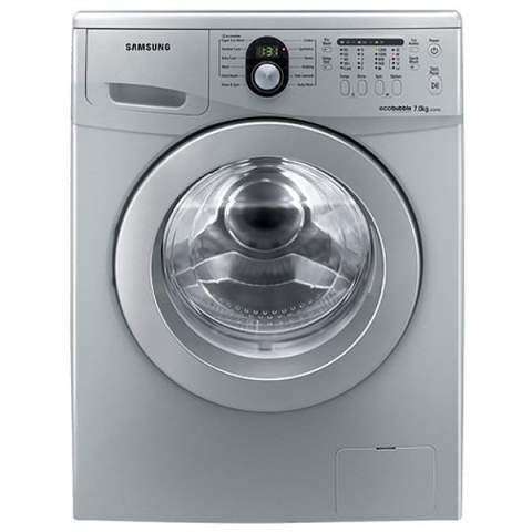 ماشین لباسشویی با ظرفیت 7 کیلوگرم