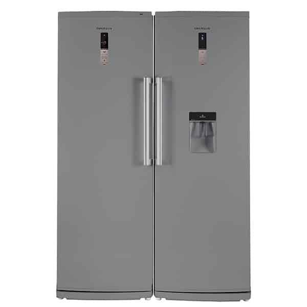 خرید یخچال دوقلو امرسان