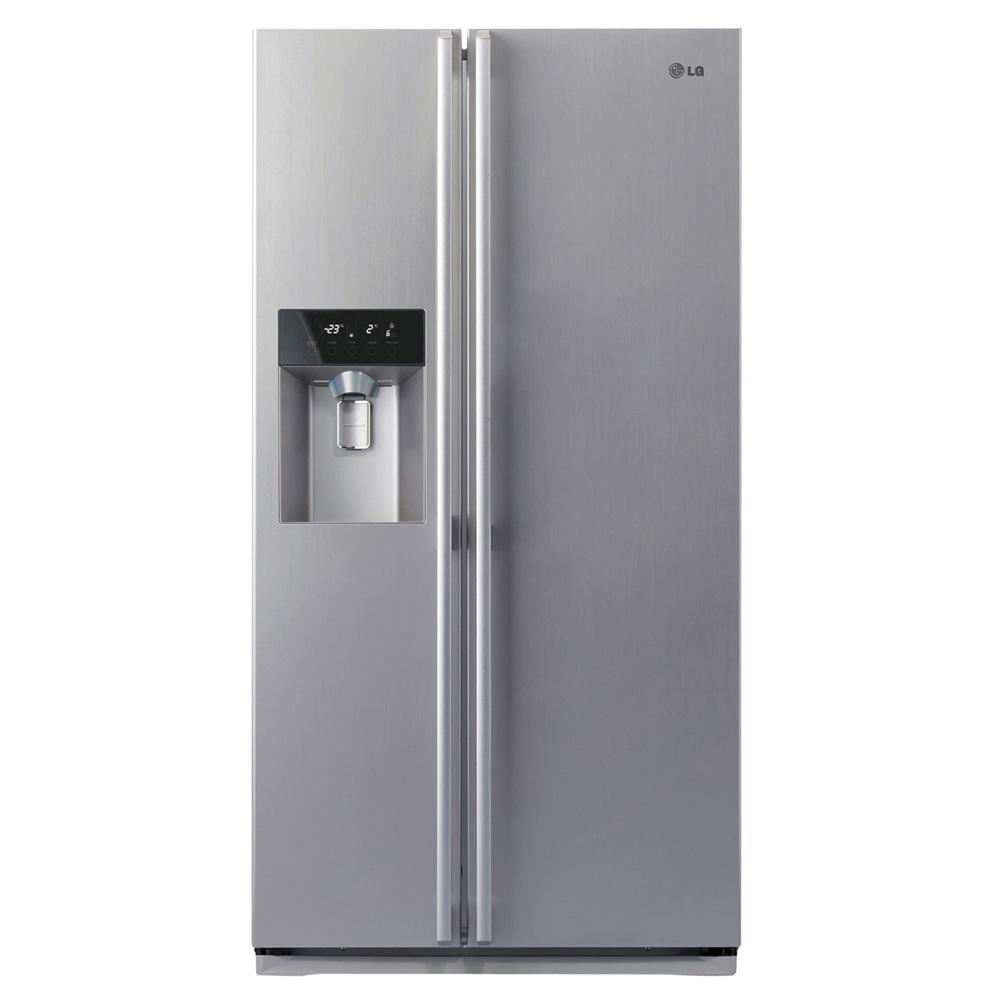 خرید یخچال ساید بای ساید ال جی
