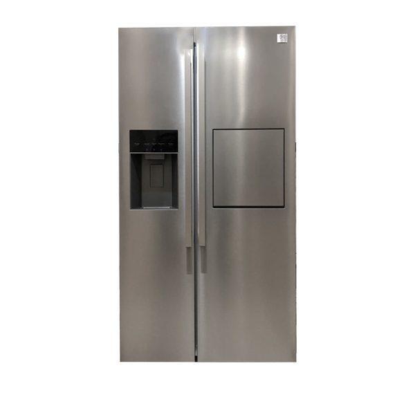 خرید یخچال ساید بای ساید دوو