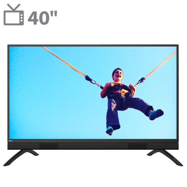 خرید بهترین تلویزیون 40 اینچ