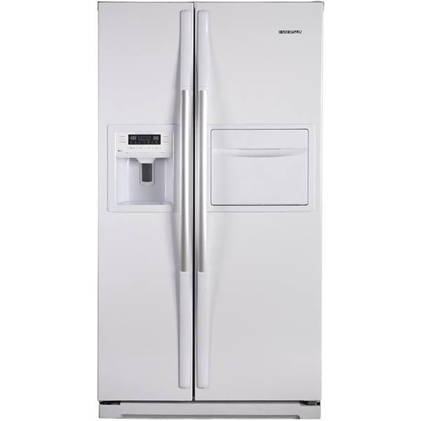 خرید بهترین یخچال ساید بای ساید امرسان