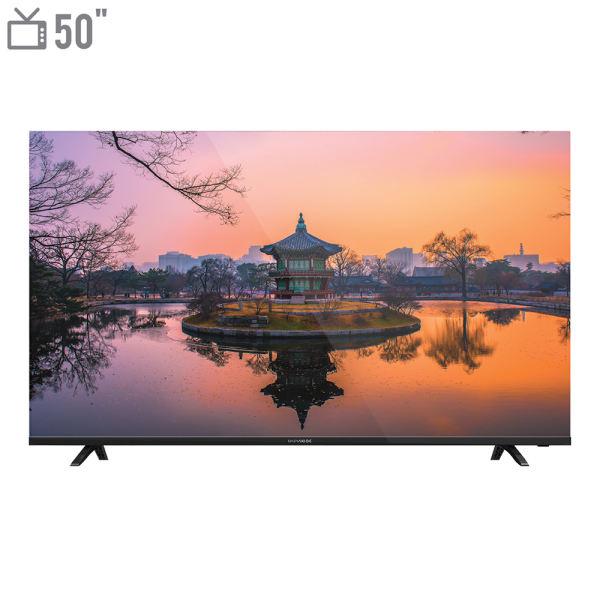 خرید بهترین تلویزیون 50 اینچ