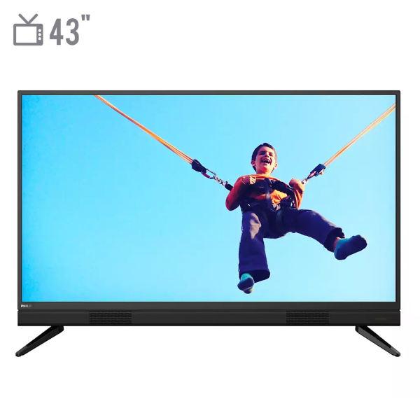 خرید بهترین تلویزیون 43 اینچ