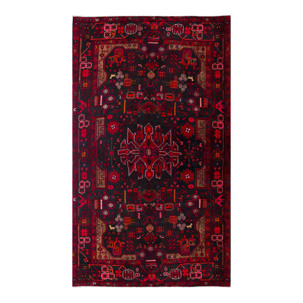 خرید بهترین فرش قدیمی چهار تا شش متری