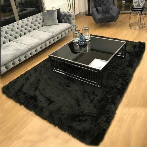 خرید بهترین فرش ماشینی مستطیل