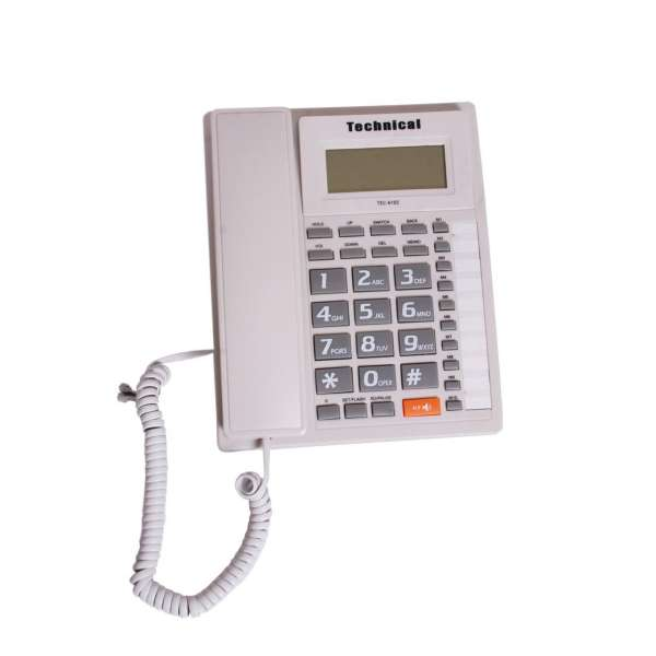 خرید بهترین تلفن تکنیکال
