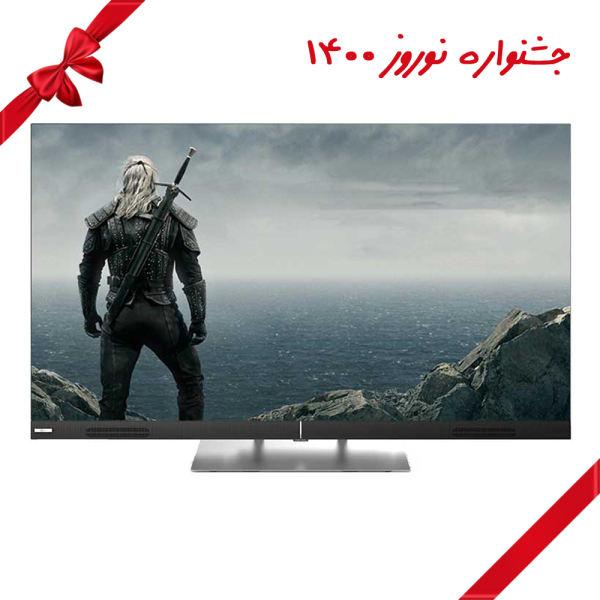 خرید بهترین تلویزیون 55 اینچ
