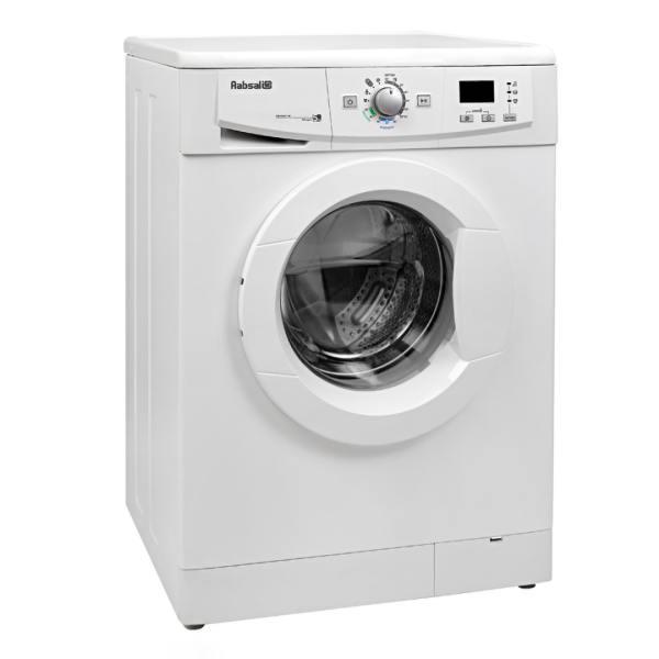 خرید بهترین ماشین لباسشویی با ظرفیت 5 کیلوگرم