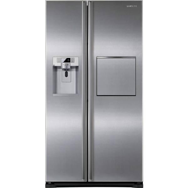 خرید بهترین یخچال ساید بای ساید سامسونگ