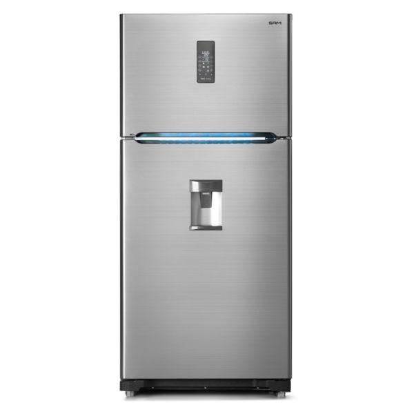 خرید بهترین یخچال و فریزر سام