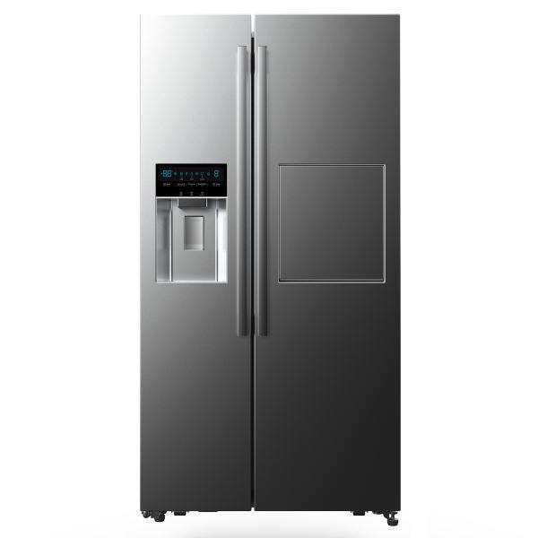 خرید بهترین یخچال ساید بای ساید دوو